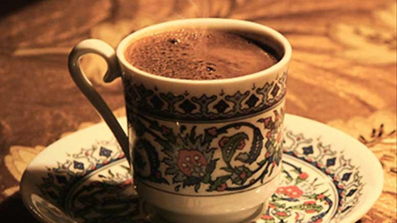 Bir Fincan Kahvenin Kırk Yıl Hatırı Vardır