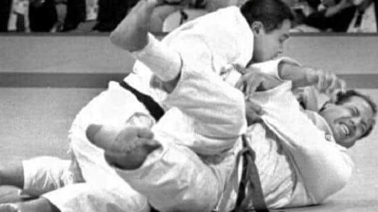 1984 Olimpiyatları, Muhammed Ali Rasvan ve Yaşuhiro Yamashita
